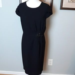 Evan-Picone cocktail dress